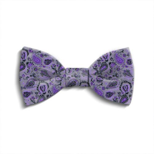 Sartorial silk bow tie 418009-05