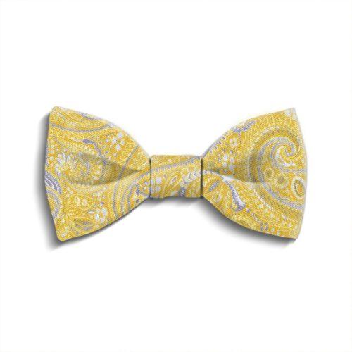 Sartorial silk bow tie 418064-05