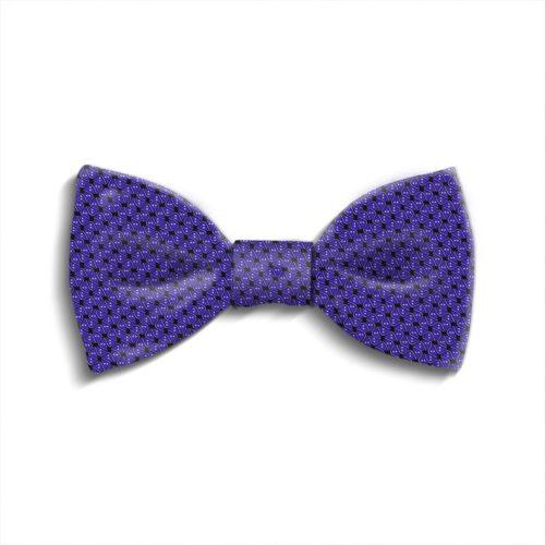 Sartorial silk bow tie 418123-02