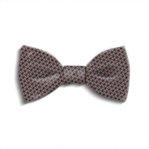 Sartorial silk bow tie 418123-08