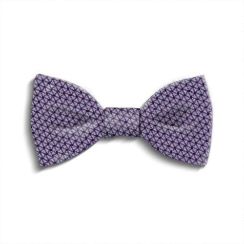 Sartorial silk bow tie 418123-09