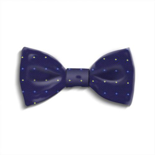 Sartorial silk bow tie 418500-02