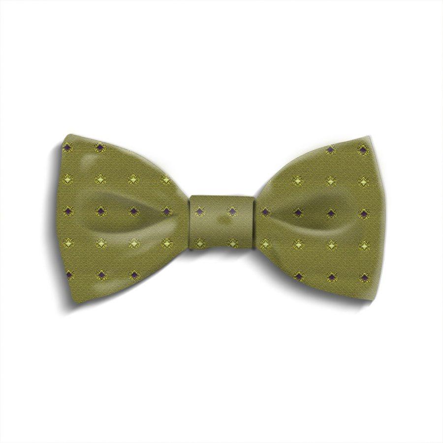 Sartorial silk bow tie 418500-04