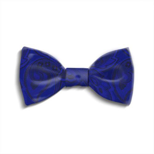 Sartorial silk bow tie 418542-04