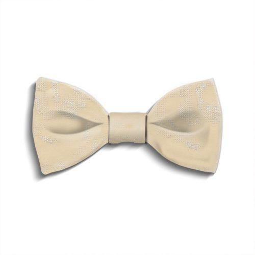 Sartorial silk bow tie 418555-04