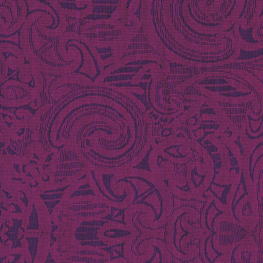 Short sleeve men's cotton t-shirt purple 418076-04