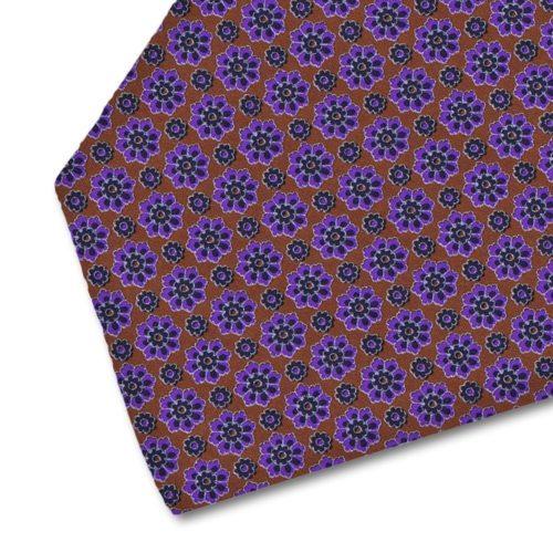 Sartorial silk tie 418277-04