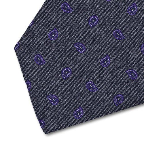 Sartorial silk tie 418613-04
