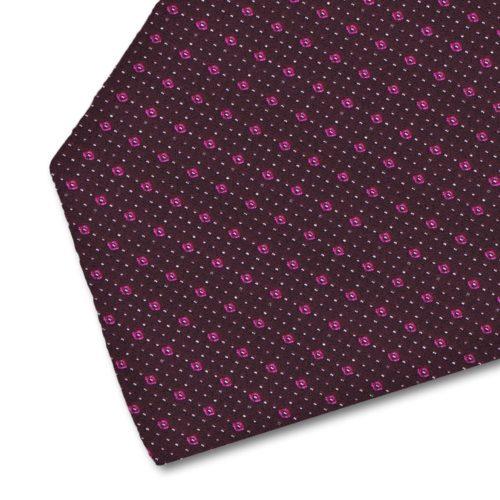 Sartorial silk tie 418630-02