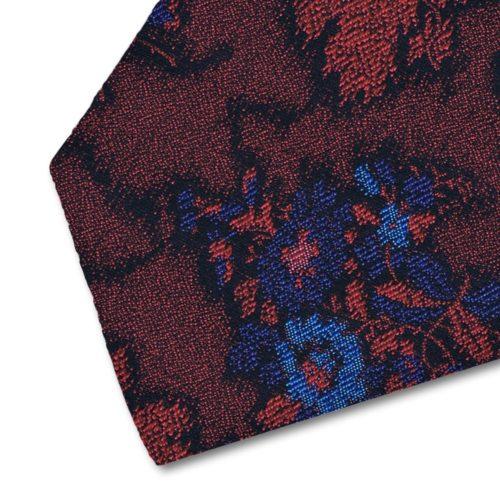 Sartorial silk tie 418631-02