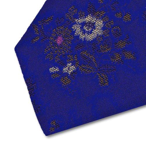 Sartorial silk tie 418631-03