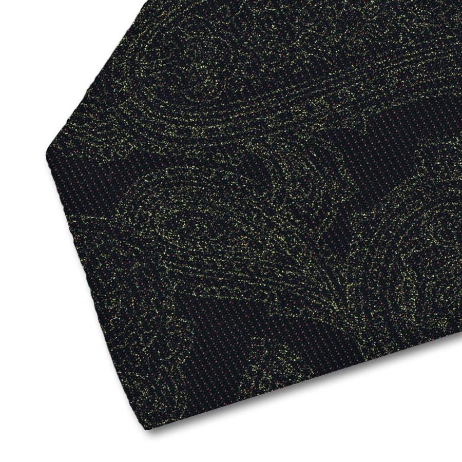 Sartorial silk tie 418641-02