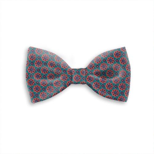Sartorial silk bow tie 418277-05