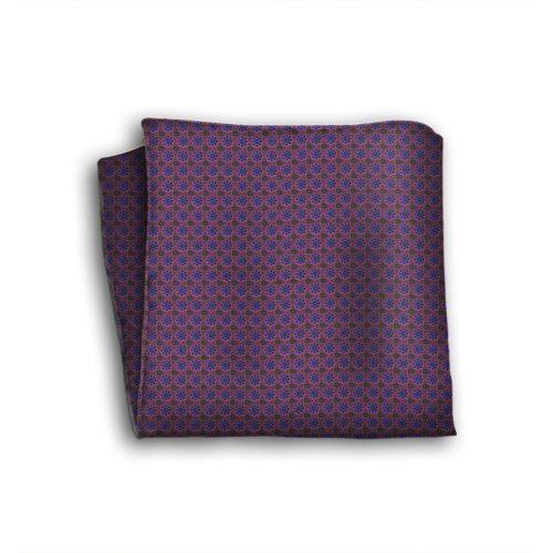 Sartorial silk pocket square 418277-04