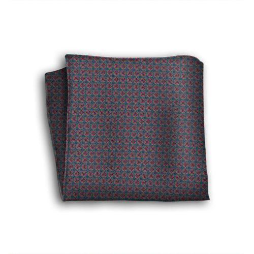 Sartorial silk pocket square 418277-05