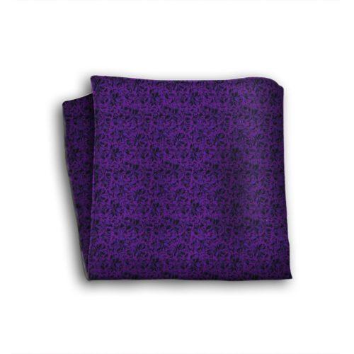 Sartorial silk pocket square 418631-02