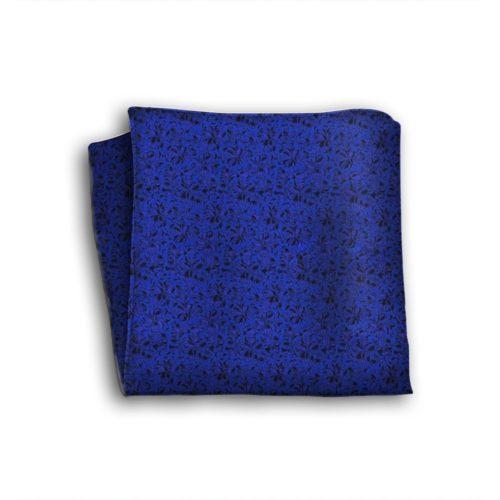 Sartorial silk pocket square 418631-03