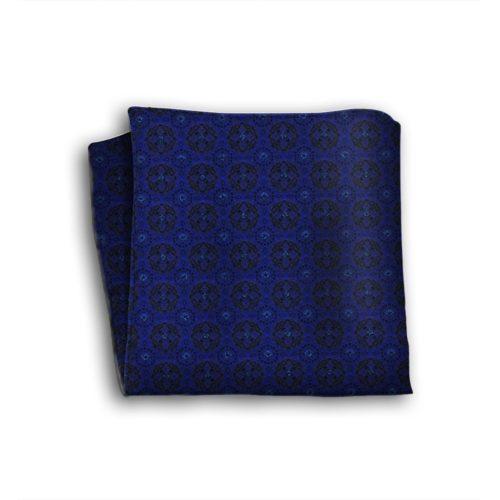 Sartorial silk pocket square 418635-03