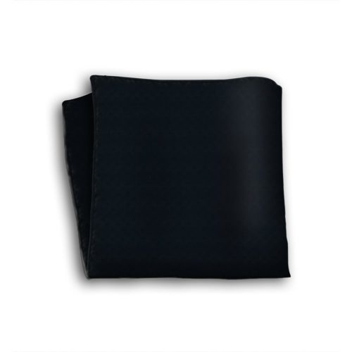 Sartorial silk pocket square 418647-01