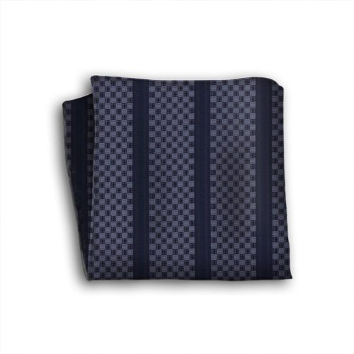 Sartorial silk pocket square 418652-05