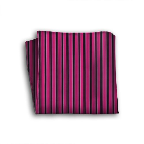 Sartorial silk pocket square 419098-01