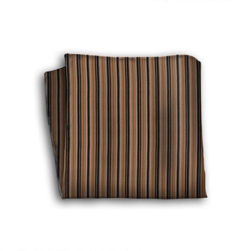 Sartorial silk pocket square 419098-05