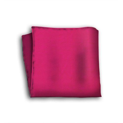 Sartorial silk pocket square 419102-04