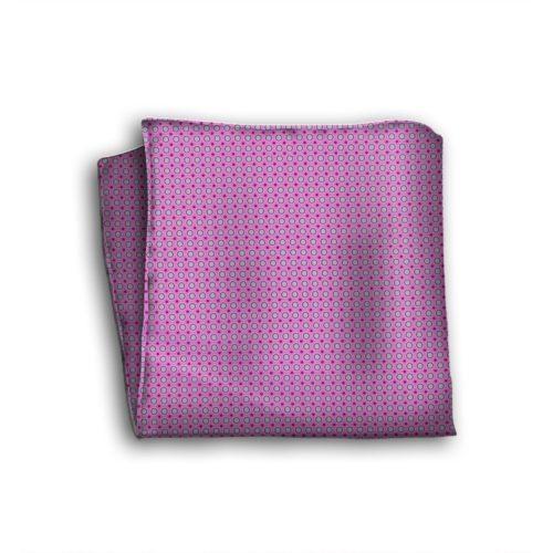 Sartorial silk pocket square 419022-01