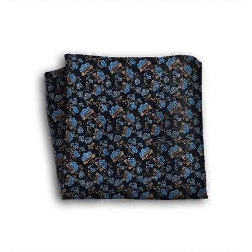 Sartorial silk pocket square 419059-06