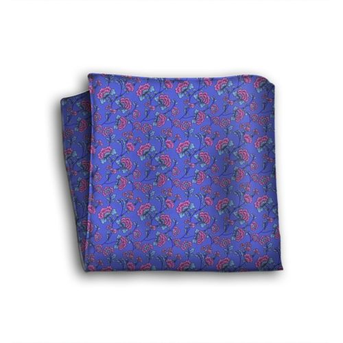 Sartorial silk pocket square 419059-08