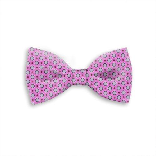 Sartorial silk bow tie 419022-01
