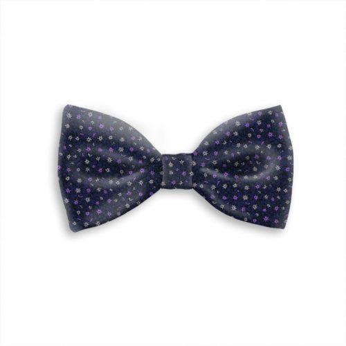 Sartorial silk bow tie 419044-01