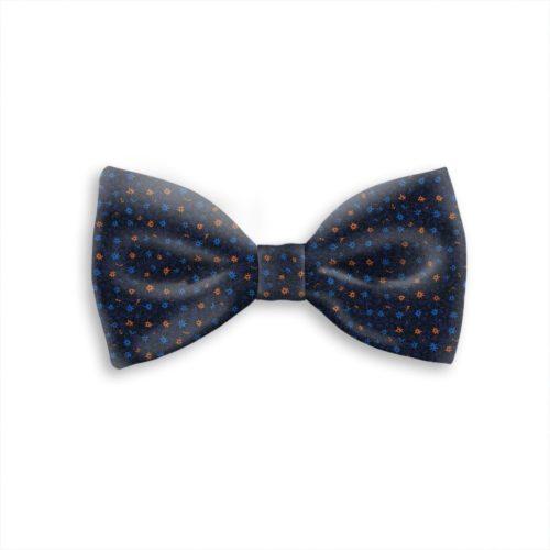 Sartorial silk bow tie 419044-04