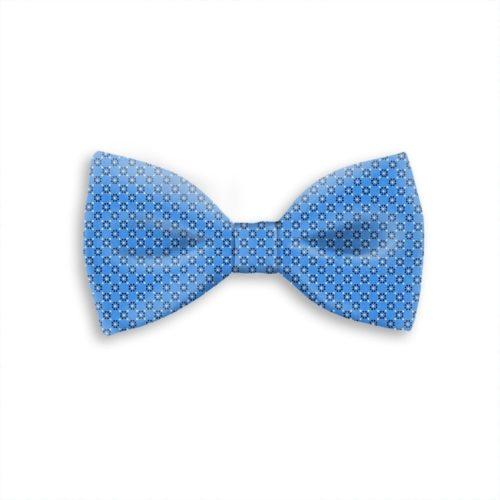 Sartorial silk bow tie 419058-05