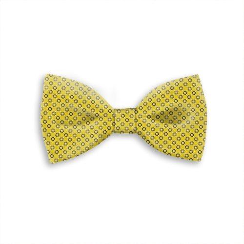 Sartorial silk bow tie 419058-06