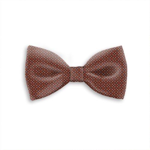 Sartorial silk bow tie 419058-08