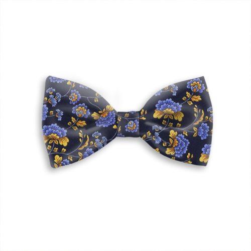Sartorial silk bow tie 419059-03
