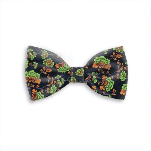 Sartorial silk bow tie 419059-04