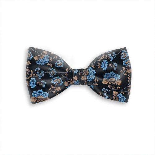 Sartorial silk bow tie 419059-06