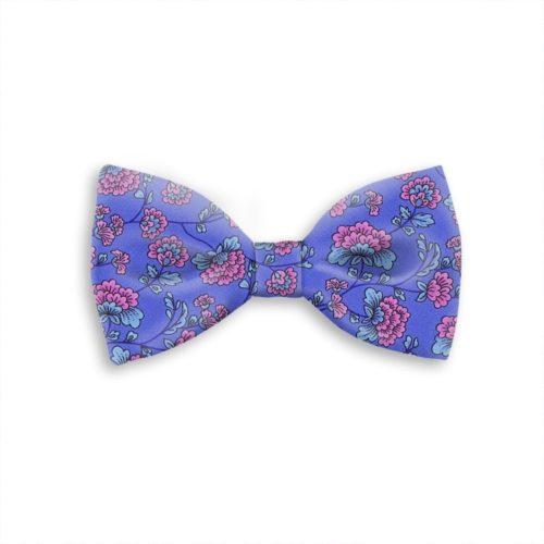 Sartorial silk bow tie 419059-08