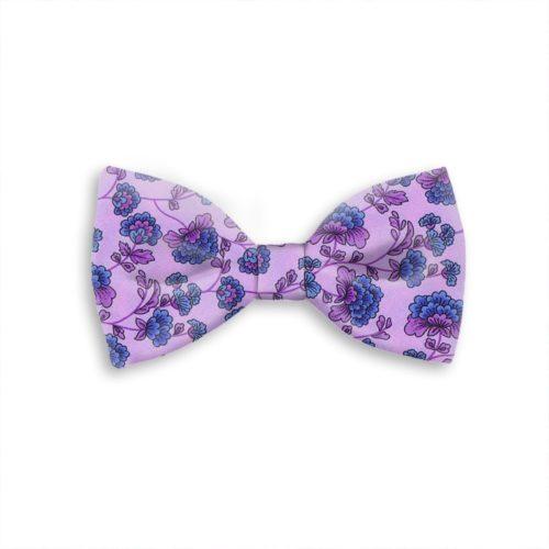 Sartorial silk bow tie 419060-01