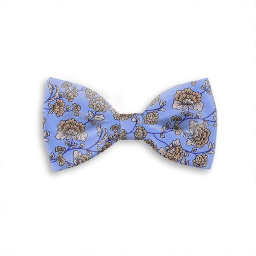 Sartorial silk bow tie 419060-04