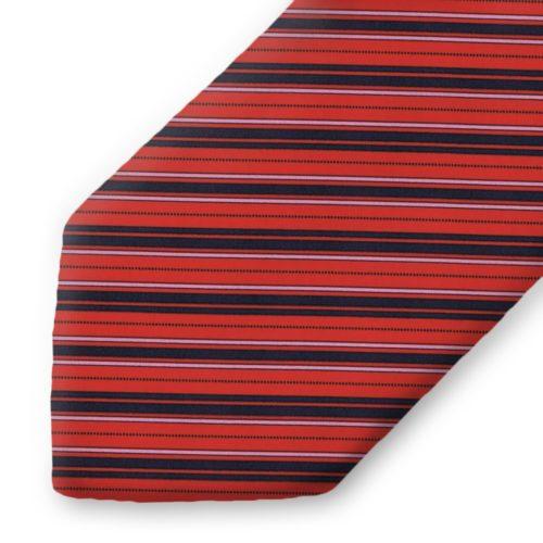 Sartorial silk tie 419095-01