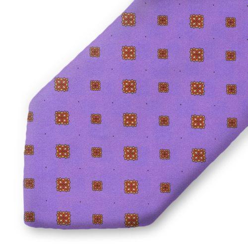 Sartorial silk tie 419100-02