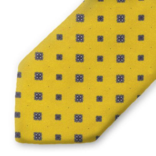 Sartorial silk tie 419100-03