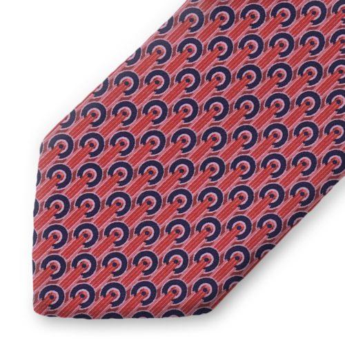 Sartorial silk tie 419038-01