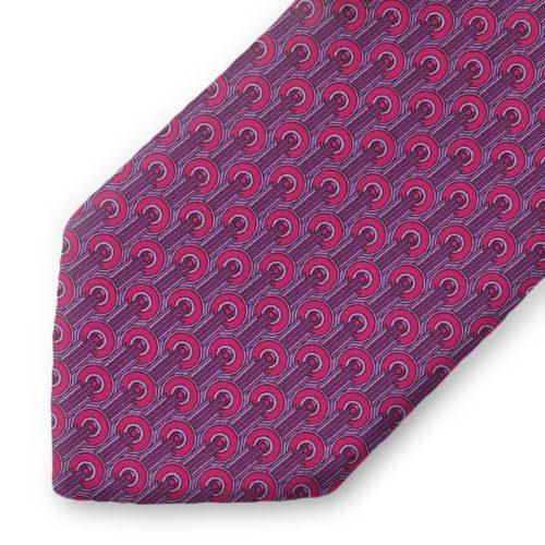 Sartorial silk tie 419039-01