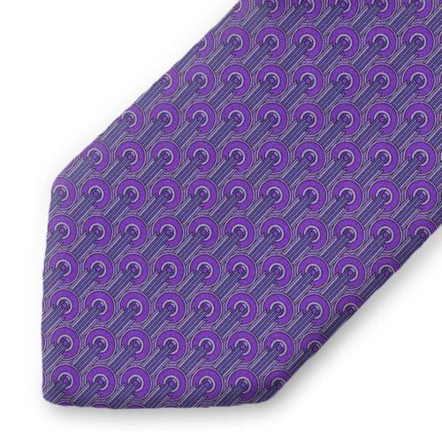 Sartorial silk tie 419039-02