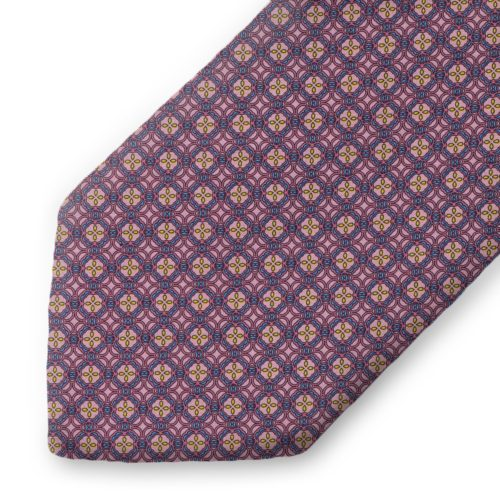 Sartorial silk tie 419040-01
