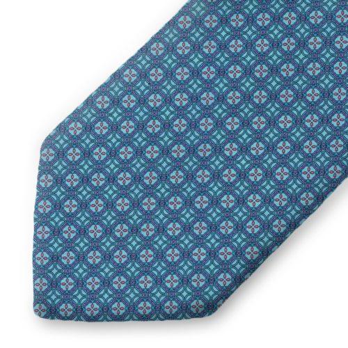 Sartorial silk tie 419040-02